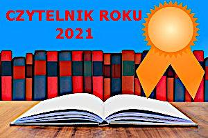 Czytelnik Roku 2021